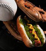 【画像】アメリカの球場の食べ物wwwwwwww