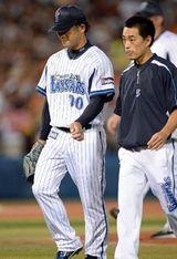 【悲報】DeNA藤井秀悟、選手生命の危機