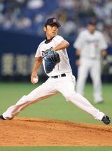 中日・浅尾、今季初登板は1イニング無失点!チームも連敗止める