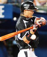 【悲報】阪神・大和、今季絶望…死球で右手首を骨折