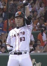 巨人・笠原、プロ初安打は2点タイムリー三塁打!非凡な打撃見せつける