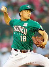 【プロ野球】7月の月間MVPが発表 田中マー君は3ヶ月連続10回目の受賞