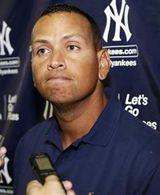 【MLB】アレックス・ロドリゲス、来シーズン終了まで出場停止に 他の薬物違反者も処分決定
