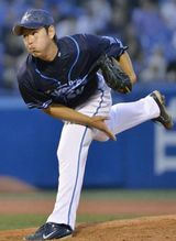 【ハマの二刀流】DeNA須田、7回途中1失点&マルチ安打2打点の活躍