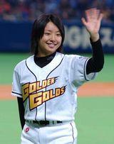 片岡安祐美「女の子の野球部員にも甲子園に立つ権利を与えて欲しい」