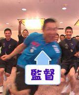 【画像】準優勝・延岡学園監督、はしゃぎまくりでワロタwwwwww