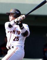 7月MVPの村田修一、8月成績:打率.526 HR3本 6打点 OPS 1.624