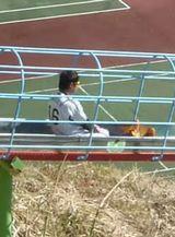 【シュール】安藤がすべり台ですべるだけの動画wwwwwww