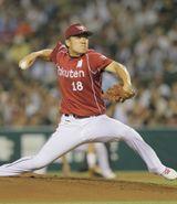 田中マー君、神様超えた!プロ野球新記録の21連勝&開幕17連勝!!