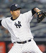 【ヤンキース】黒田博樹(18) 三年間野球部補欠 →