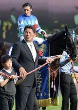 【競馬】大魔神・佐々木主浩の所有馬wwwwwwwww