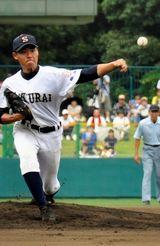 甲子園・奈良代表の公立エース、野球部入部はなんと1年秋