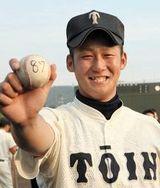 大阪桐蔭出身の現役プロ野球選手で打線組んだ