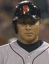 田中賢介、同点打でメジャー初打点&初盗塁&初マルチ!チームの勝利に貢献