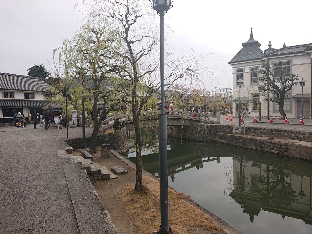 観光 倉敷