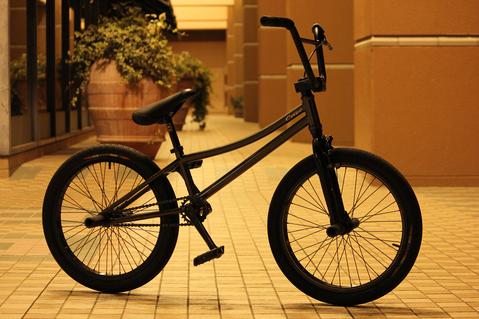 nao's bike