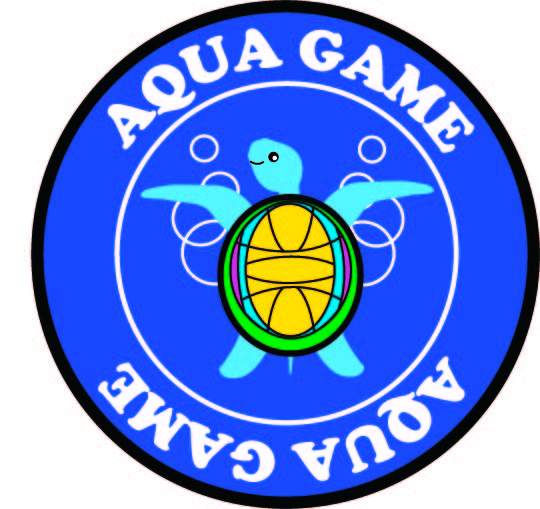 AQUA GAME_ 2ai logo