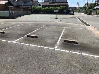 すずらん駐車場�
