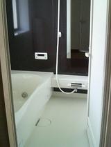 和院�新浴室