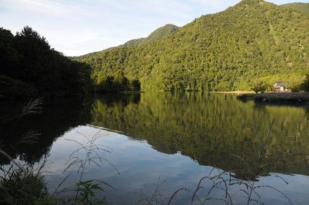 湯の湖01*