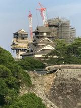 熊本城修復03