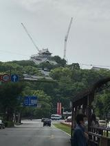 熊本城修復02