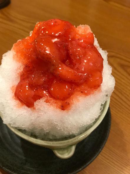 かき氷01