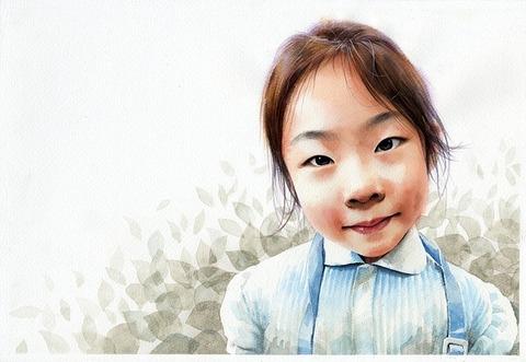 watercolor-portrait-1049071_640