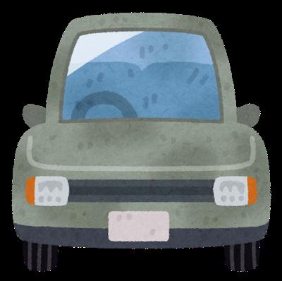 car_yogore