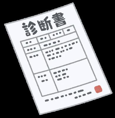 document_shindansyo