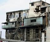 荒川化学工場火災