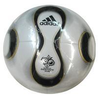 新サッカーボール