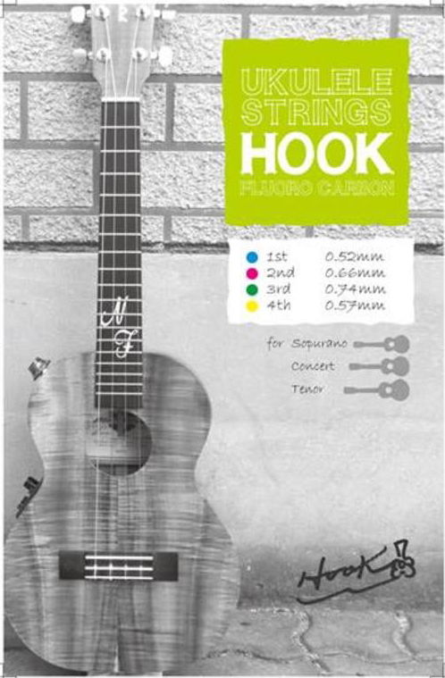 HOOK STRINGS