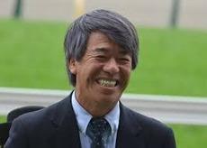 藤沢調教師