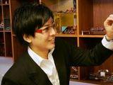 Naoki Koumoto