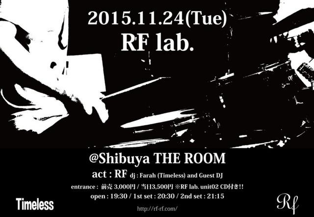 RF-lab