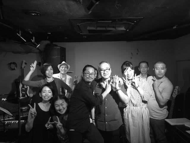板谷直樹ベースブログ近況などなどファミリーコンサート@大田文化の森近況など、、