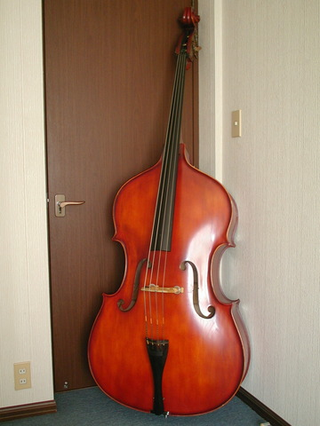 RomaniaAcousticBass