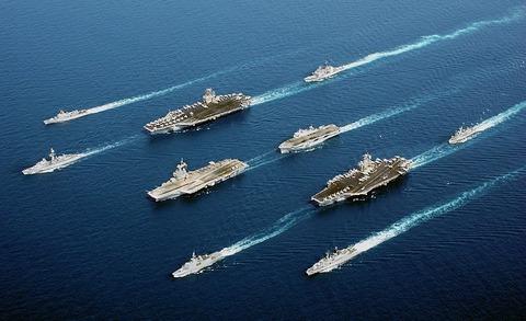 アメリカ海軍第5艦隊