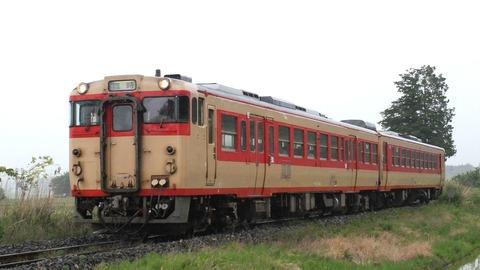 キハ47/48形