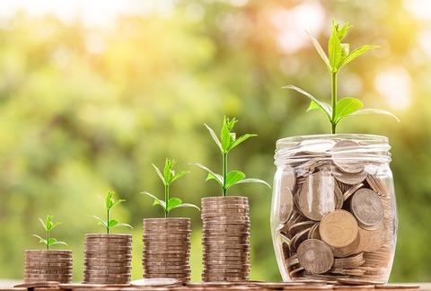 お金-ホーム-コイン-投資-ビジネス-ファイナンス-銀行-通貨