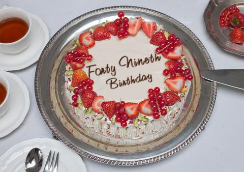 Forty-Nineth-Birthday