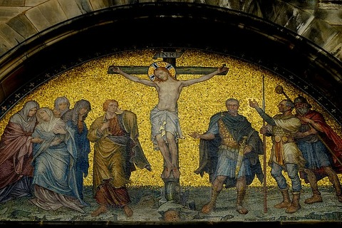 キリストの磔