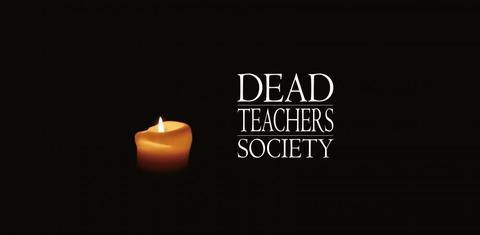DeadTeachersSociety