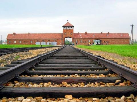 アウシュヴィッツ第二強制収容所(ビルケナウ)