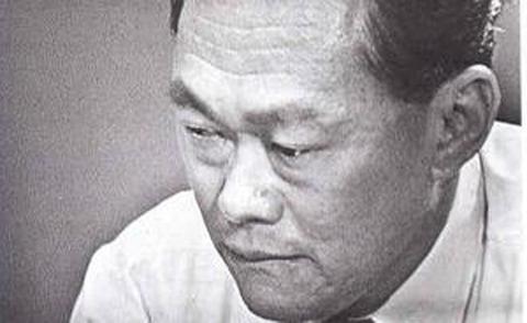 リー・クアン・ユー