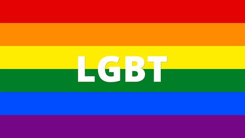 LGBT-Logo