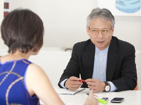 ロフトワーク林千晶代表とMIT石井裕教授との対談