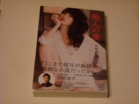 小嶋陽菜(AKB48)版『痴人の愛』