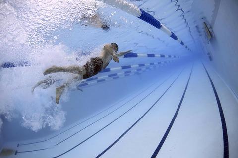 水泳2015